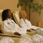 Spa - Girls Day Out