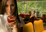 The Lounge - Specialty Drinks