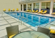 Indoor Heated Pool - Perfect Temperature Year Round